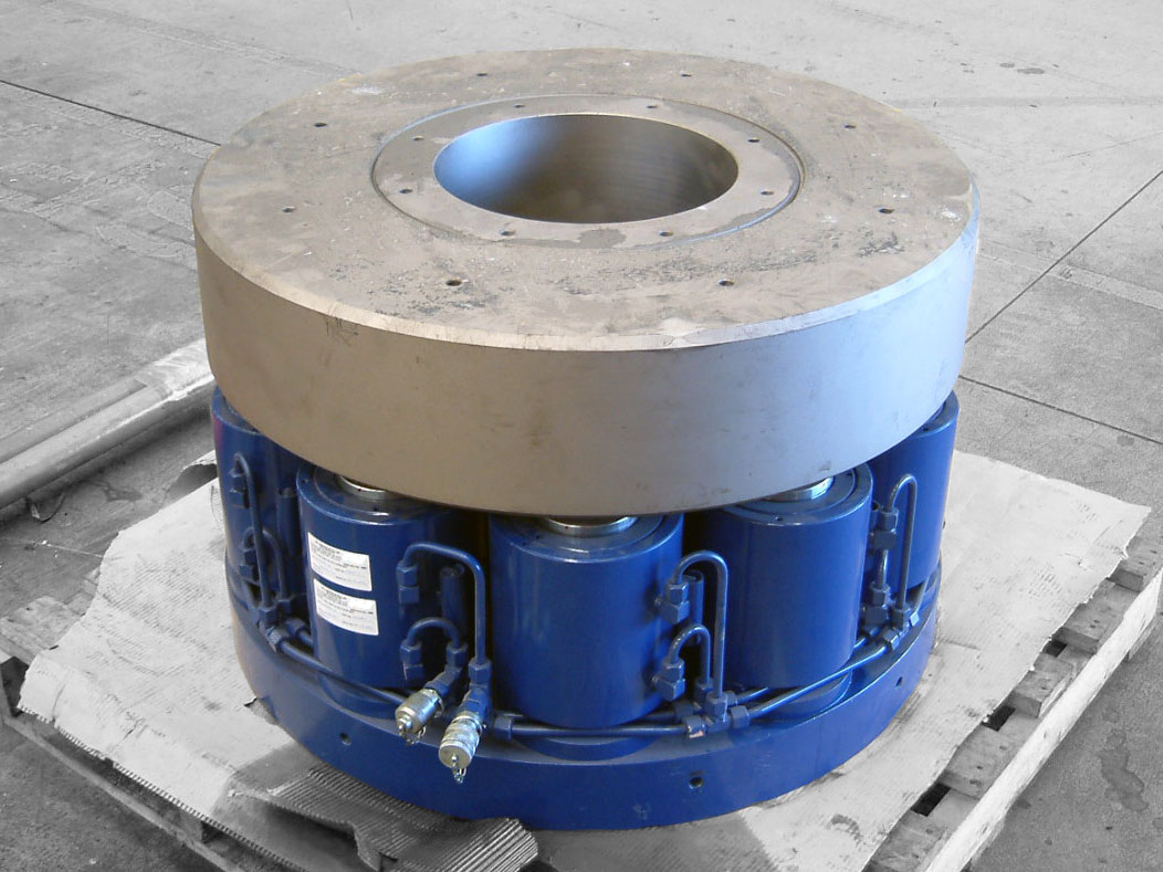 IHS Load Cell